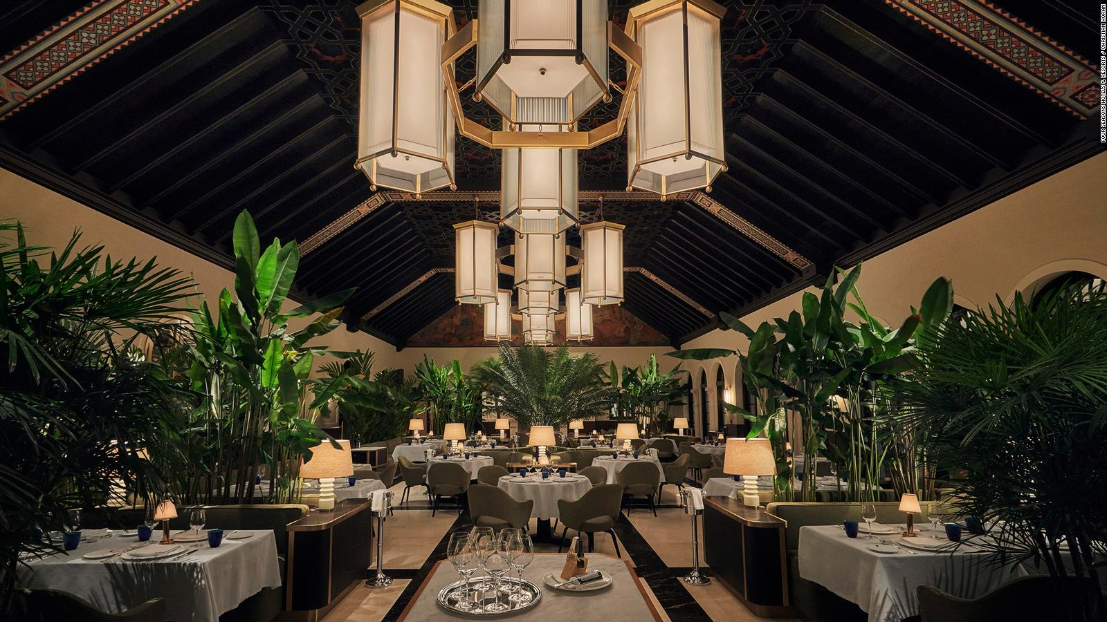 best-luxury-restaurants