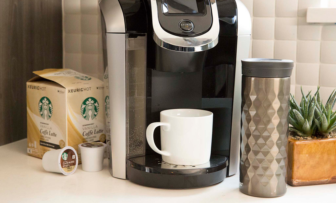 What Are The Best Starbucks K Cups?
