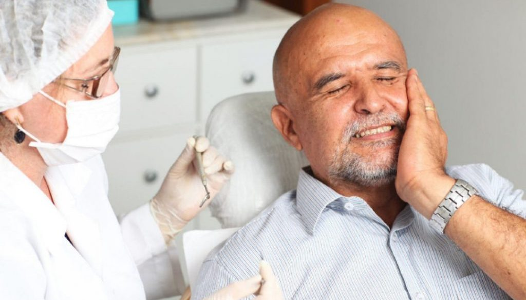 How Much Pain Is A Dental Implant