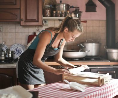 young-woman-cooking-at-home